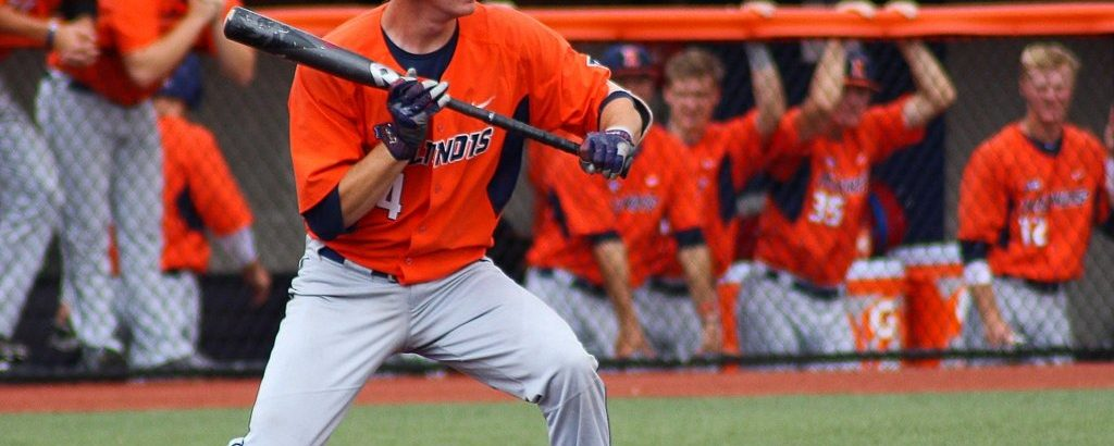 All eyes on Illini baseball as they travel to Greenville