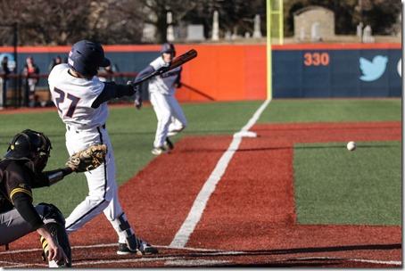 Illinois baseball vs milwaukee-0836