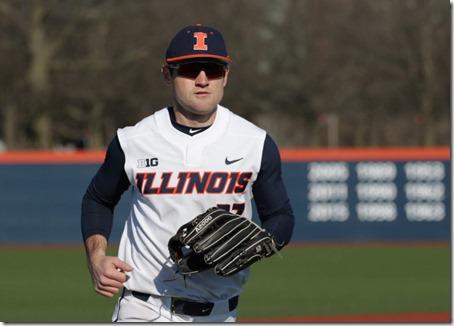 Illinois baseball vs milwaukee-698
